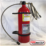 Firebottle FC-1002 10lb Automatic System for Lucas Oil Late Model Dirt Series