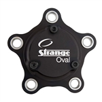 Strange Oval ADW500 Drive Plate, Steel Articulating 5-Lug Late Model & Modified