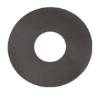"Trend 03-2125 : Spring Shims, Steel, 1.510"" O.D., .570"" I.D., .025"" Thick, Set of 16"
