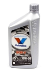 Valvoline 822388 VR1 Conventional Racing Oil 10w-30 1 QT