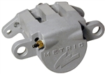 Wilwood 120-6426 : Brake Caliper, Aluminum, Gray, 1-Piston, 2.380""