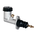 "Wilwood 260-2636 : Master Cylinder, Aluminum, Natural, 5/8"" Bore"