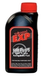Wilwood 290-6209 : Brake Fluid, DOT 4, 626 Degrees F, 16.9 oz. Bottle
