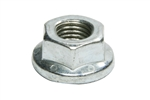 "Winters 7177 : Locking Nut, Flanged, 7/16""-20"" Thread"