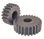 Winters 8504A : Quick Change Gear Set, 10-Spline, Set 4A, 18/23 Teeth