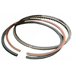 Wiseco 9250XX : Piston Ring Set, 92.5mm Bore