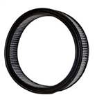 "Wix Filters 46974R : Racing Air Filter, Round, 16.00"" O.D. x 3.01"" Height"