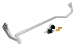 Whiteline BCF80Z : Sway Bar, 27mm Heavy Duty, Blade Adjustable, 2010-2012 Chevrolet Camaro