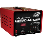 XS Power 1005 : Battery Charger, 12/14/16 Volts, 5/15/25 Amps