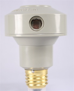 CFL Automatic Floodlight Control