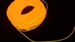 3.2mm ECLX Wire - YL - Yellow