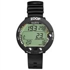 Suunto Zoop, Wrist, Black , Buy at DIVESEEKERS.com 888-SCUBA-47