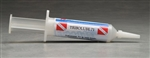 Tribolube 71 2 oz syringe ASL-PC71-9721.S *Buy Aerospace Lubricants Tribolube at DIVESEEKERS.com 888-SCUBA-47