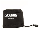 Backscatter FLIP3.1 Neoprene Protective Pouch for GoPro & Filters *Buy Backscatter at DIVESEEKERS.com 888-SCUBA-47