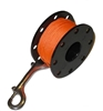 Finger spool 50' #24 Orange Line - RE4820 *Buy Dive Rite at DIVESEEKERS.com 888-SCUBA-47