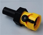 Valve Flusher for Power inflators and Dry Suit Inflators 82001 *Buy Deep Sea Supply at DIVESEEKERS.com 888_SCUBA-47