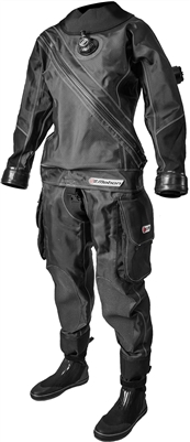 E.Motion Drysuit by Santi  *Buy Santi at DIVESEEKERS.com 888-SCUBA-47