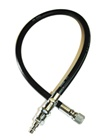 "SDS-AC-GC4/39"" GCS Male Hose *Buy Silent Diving Systems AP Valves at www.DIVESEEKERS.com 888-SCUBA-47"
