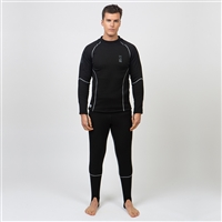 Fourthelement Xerotherm Arctic One Piece Large, *Buy Fourthelement at DIVESEEKERS.com 888-SCUBA-47