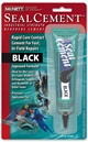 Seal Cement 2 oz - Black Buy McNett at DIVESEEKERS.COM 888-SCUBA-47