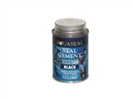 SEAL CEMENT 4 oz - Black Buy McNett at DIVESEEKERS.COM 888-SCUBA-47