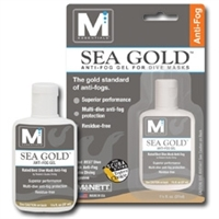 SEA GOLD 1-1/4 oz Buy McNett at DIVESEEKERS.COM 888-SCUBA-47