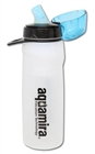 Aquamira Water Bottle & Filter Buy at DIVESEEKERS.COM 888-SCUBA-47