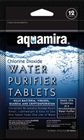 Aquamira Water Purifier Tablets 12 Pack Buy at DIVESEEKERS.COM 888-SCUBA-47