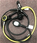 Oceanic CDX Regulator and Sherwood Wisdom Computer, Buy at DIVESEEKERS.com 888-SCUBA-47
