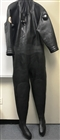 Used DUI Vulcanized Size 3(large) Dry-suit, Buy at DIVESEEKERS.com 888-SCUBA-47