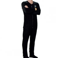 DUI ActionWear™ DiveWear Fleece Jumpsuit 300 Medium, Buy at DIVESEEKERS.com 888-SCUBA-47
