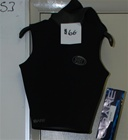 3mm Thermalskin Hooded Vest Womens size 10  *Buy BARE at DIVESEEKERS.COM 888-SCUBA-47