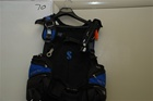 Used Scuba Pro Glide Plus X Large, Buy Scubapro at DIVESEEKERS.com 888-SCUBA-47