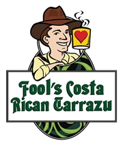 Fool's Costa Rican Tarrazu / 12oz