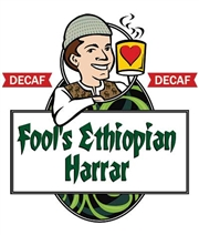Fool's Decaf Ethiopian Harrar / 12oz