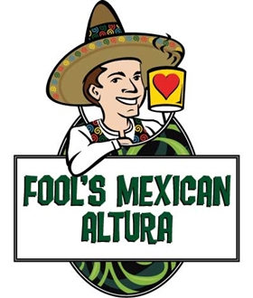 Fool's Mexican Altura Pluma / 12oz
