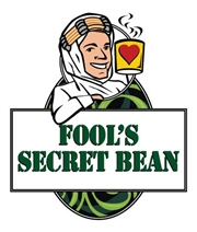 Fool's Secret Bean / 12oz