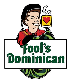Fool's Dominican / 12oz