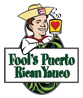 Fool's Puerto Rican Yauco / 12oz - Out of Stock
