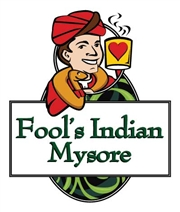 Fool's Indian Mysore / 12oz