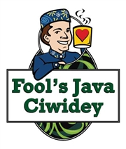Fool's Java Ciwidey / 12oz