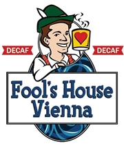 Fool's Decaf House Vienna / 11oz