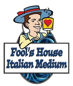 Fool's House Italian Medium / 10oz