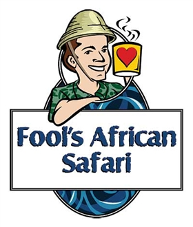 Fool's African Safari / 12oz