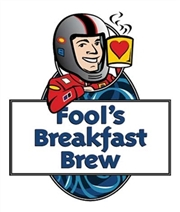Fool's Breakfast Brew Pods - 18 Single Serve
