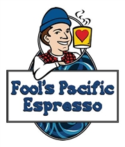 Fool's Pacific Espresso / 10oz