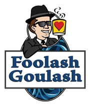 Foolash Goulash / 11oz