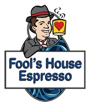 Fool's House Espresso / 10oz