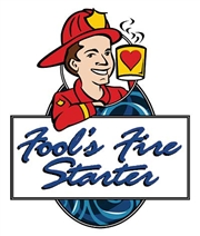 Fool's Fire Starter Pods - 18 Single Serve