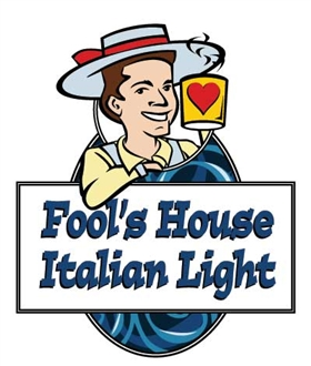 Fool's House Italian Light / 10oz